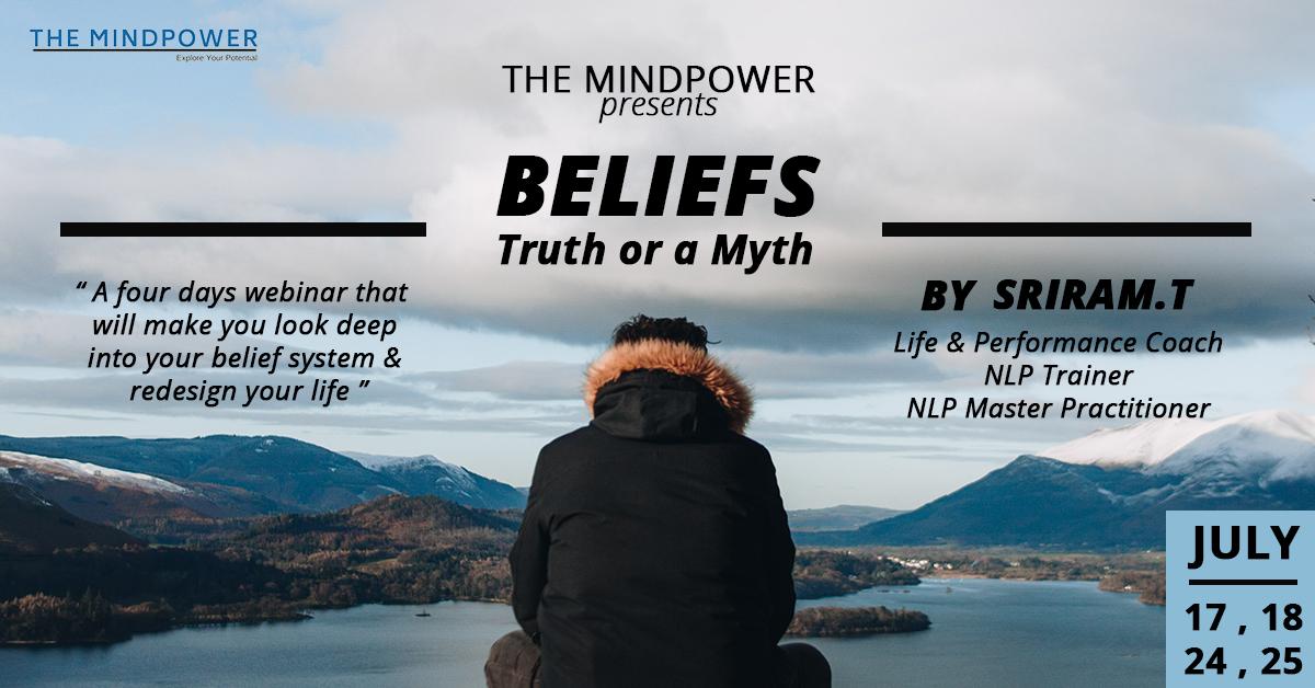 Beliefs Truth or a Myth