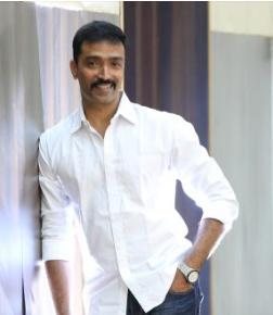 Sriram-life coach Chennai