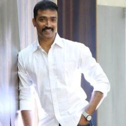 Mr. Sriram Thyagarajan