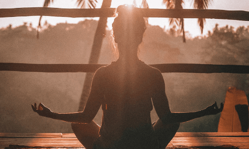 A step closer to connecting with your inner self